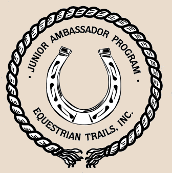 ETI National Junior Ambassadors Logo