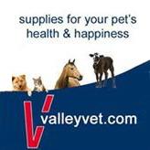 Sponsor Valley Vet Logo 2